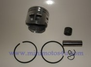 minimoto performance piston kit