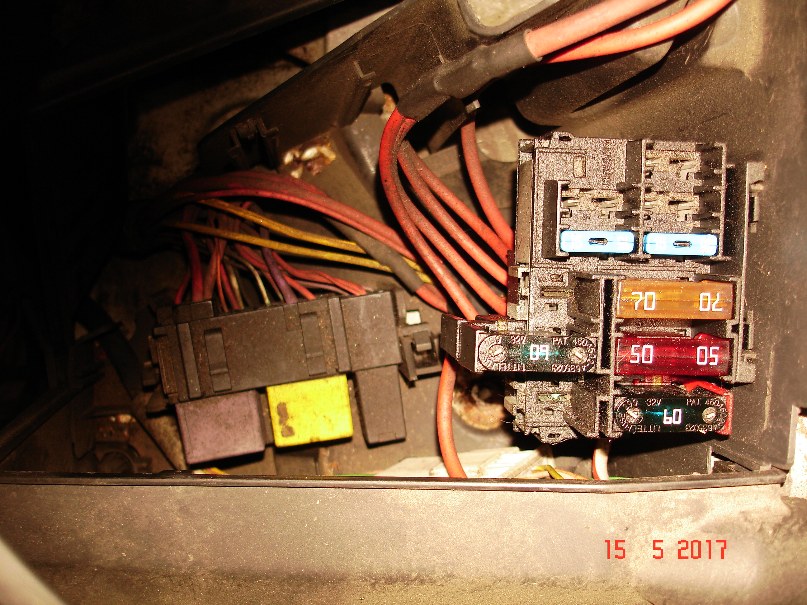 Renault Kangoo 19 Diesel Unable To Bleed Air From Fuel Lines 2006 Fuse Box Archive Forums Independent Forum