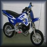 mini dirtbike spares